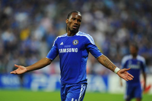 Chelsea Transfer News: Chelsea's Failure to Replace Drogba and Its Impact