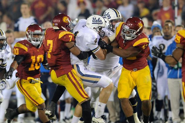 USC Trojans vs Hawaii Warriors: Betting Preview and Odds Prediction