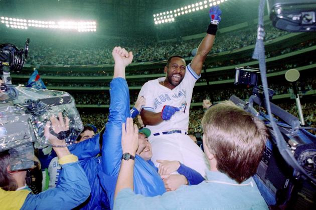 Toronto Blue Jays: 5 Defining Moments in Franchise History