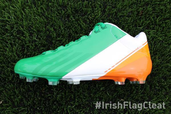 Notre Dame Football: Analyzing Fighting Irish's Cleats for Season Opener