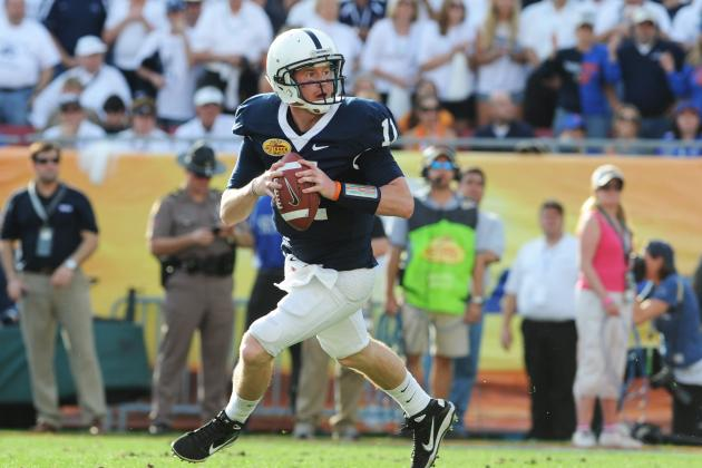 Ohio vs. Penn State: Predictions & Players to Watch For in Nittany Lions Opener