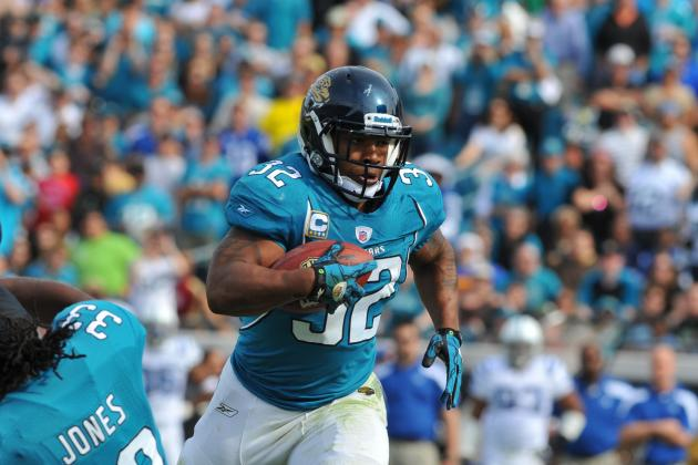 Fantasy Football: Late-Rounders You Must Take If You Draft Maurice Jones-Drew