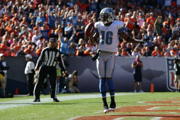 Fantasy Football 2012 Sleepers: Which WRs Should Be Getting Your Attention
