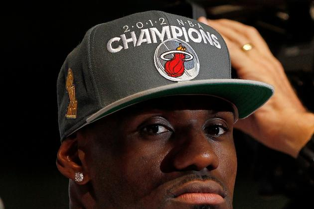 Miami Heat Winning with LeBron James and Playing Don Nelson's 'Nelly Ball'