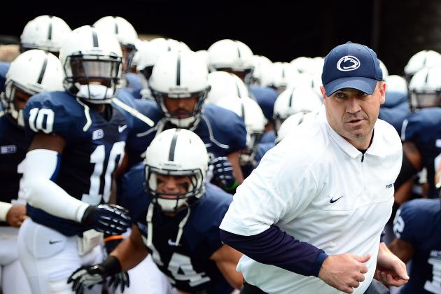 Ohio vs. Penn State: Live Score, Analysis and Results