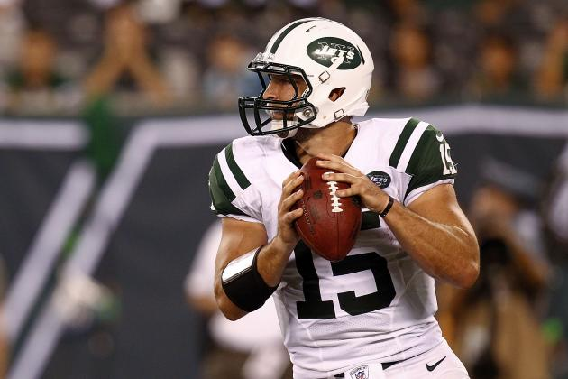 Tim Tebow: Criticism over Wildcat Role Is Blown out of Proportion