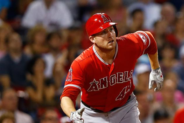 Boston Red Sox Should Make a Full Court Press for Mark Trumbo