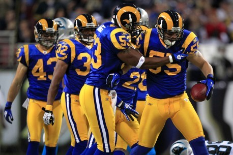 St. Louis Rams: NFC West Bits to Get Rams Fans Ready for the NFL Regular Season