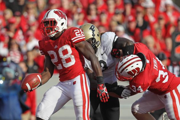 Northern Iowa at No. 12 Wisconsin: Live Score, Analysis and Results