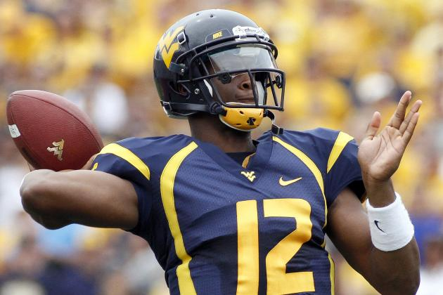 Marshall at No. 11 West Virginia: Live Score, Analysis and Results