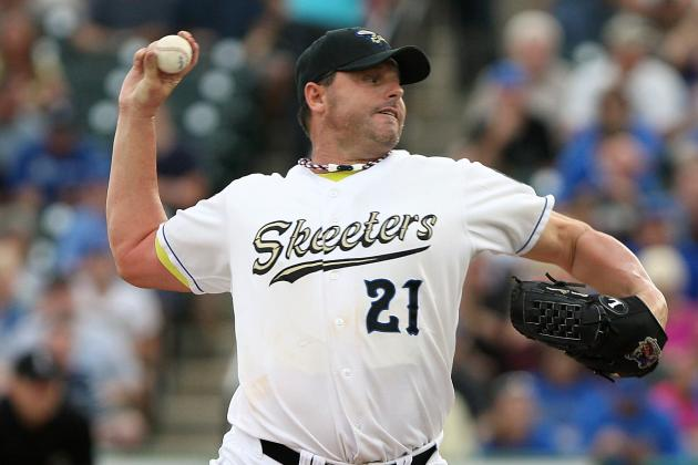 Would Resetting the Hall of Fame Clock for Roger Clemens Make Any Difference?