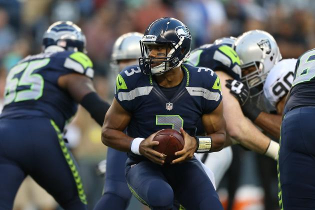 Russell Wilson Proves the Necessity of NFL Preseason