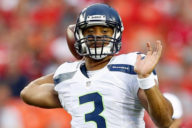 Seahawks: Why Rookie QB Russell Wilson Could Be a Breakout Star