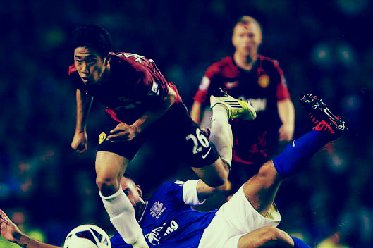 Cleverley and Kagawa Partnership the Crucial Thing to Watch Tomorrow: Not RVP