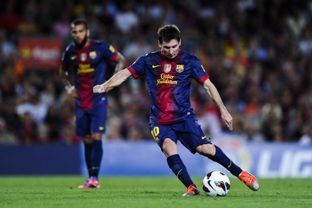 Barcelona vs. Valencia: What to Watch for in Vital La Liga Match