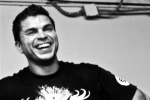 Eric Del Fierro Talks Early Days of MMA: