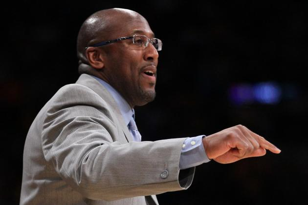 Los Angeles Lakers Require Consistency from Mike Brown to Win Title