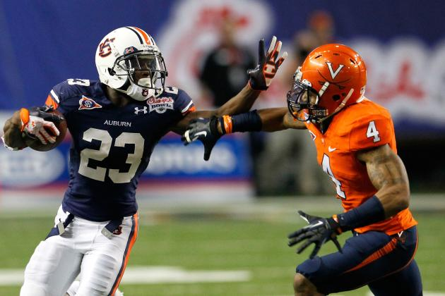 Clemson vs. Auburn: Key Players to Watch for Both Teams
