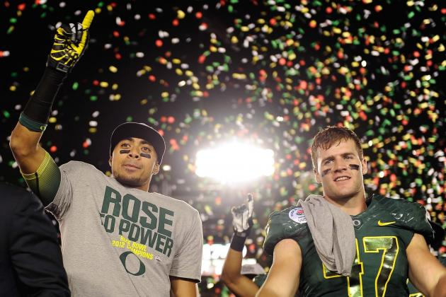 Oregon Ducks Football: 3 Things to Watch for in Opener