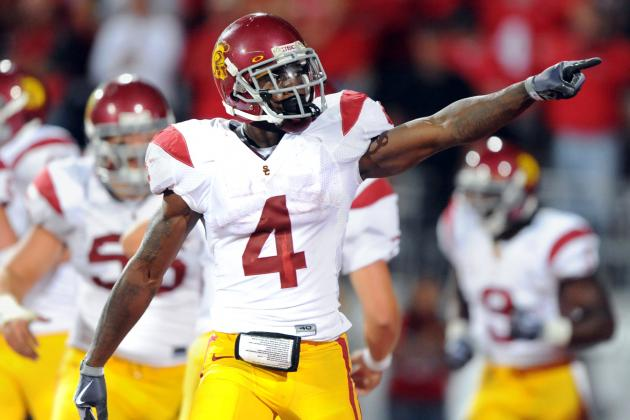 USC Players Implicated in Scandal at LA County Assessor's Office