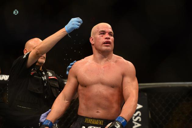 Has Jon Jones Supplanted Tito Ortiz as the UFC's Greatest Headache of All Time?