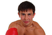 Grzegorz Proksa vs. Gennady Golovkin: WBA World Middleweight Title Fight