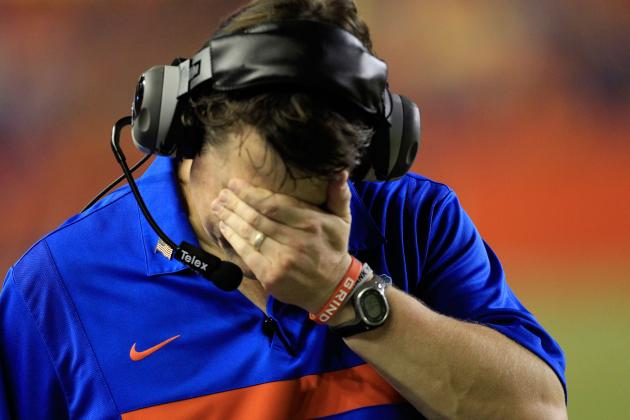 What Does Florida Gators' Great Escape Mean for 2012?