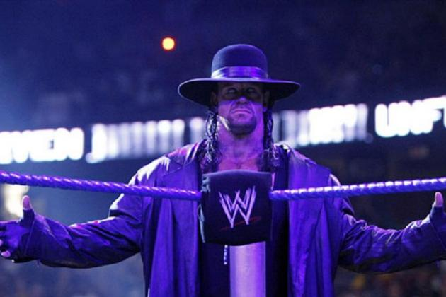 Phenomenal Injuries: Did the Nature of WWE Help Shorten the Undertaker's Career?