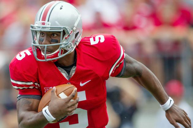 Ohio State Football: Did Braxton Miller Just Start a Heisman Campaign?