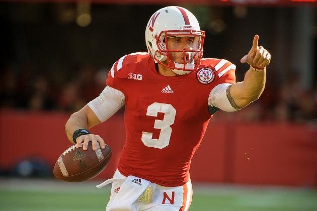 Nebraska Football: Taylor Martinez Back in the Heisman Picture