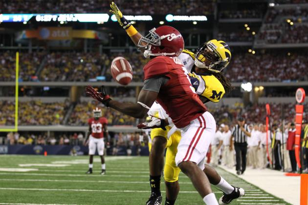 Alabama vs. Michigan: I've Seen Enough, Crimson Tide Football Is No. 1