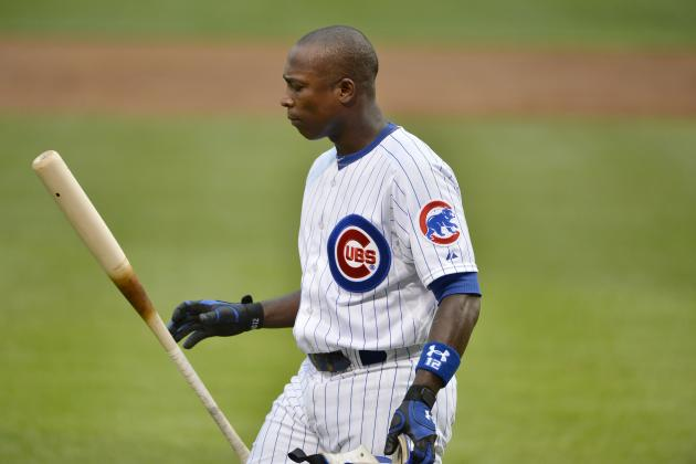 Alfonso Soriano: The Truth Why He Didn't Leave the Chicago Cubs