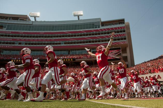 Nebraska Football: Huskers' Offense Dominant in Win over Southern Miss