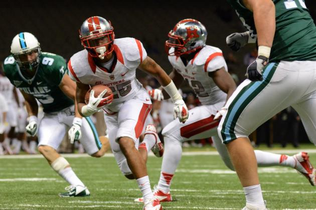 Rutgers vs. Tulane: Coach Flood and the Knights Begin Season with 24-12 Road Win
