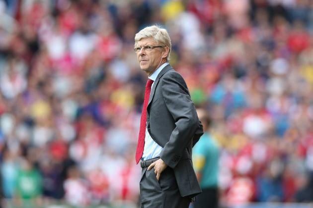 Arsenal FC: Why the Gunners Made a Big Mistake by Not Spending on Deadline Day