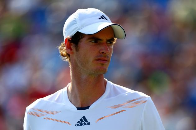US Open Tennis 2012 Scores: Andy Murray & More Stars Who've Advanced to Round 4