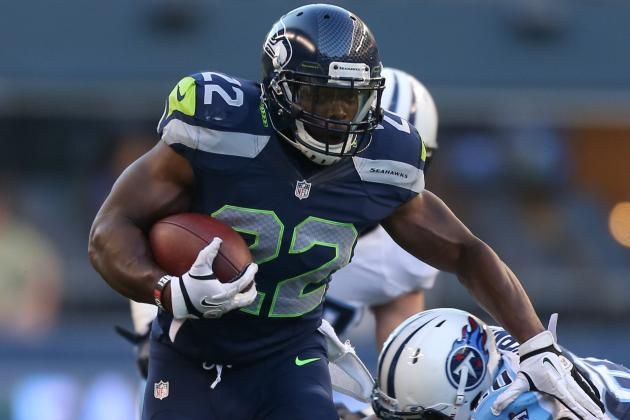 Robert Turbin: Complete Fantasy Profile & Draft Strategy