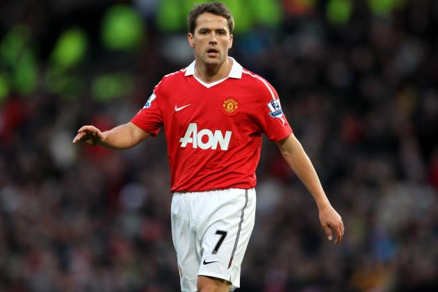 Michael Owen Rumors: Liverpool Must Sign Veteran for Attacking Help