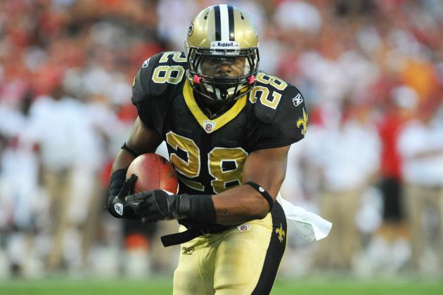 Mark Ingram: Complete Fantasy Profile and Draft Strategy