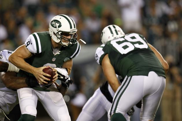New York Jets: Breaking Down the Blueprint for Winning the Super Bowl