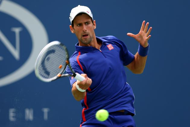 US Open Tennis 2012 Coverage: Online and TV Viewing Info