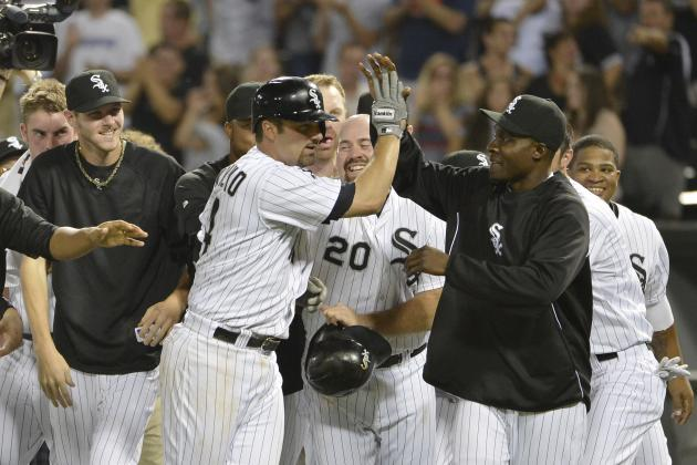 Is Paul Konerko Capable of Sparking a September Surge for Chicago White Sox?