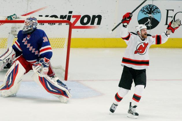 New Jersey Devils: Why David Clarkson Can Improve on the Best Year of His Career