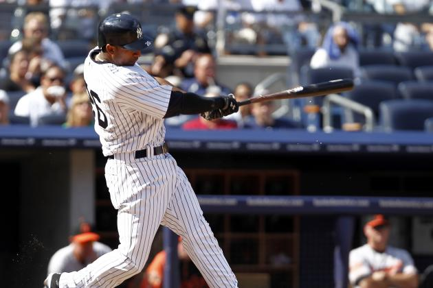 New York Yankees: Why They Can't Win (Even When They Do)