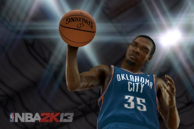 NBA 2K13: How Signature Skills Can Help You Build a Team in Fantasy Draft