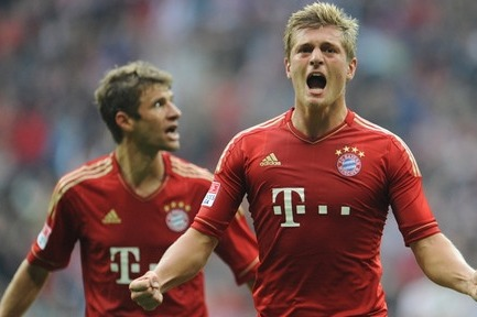 FC Bayern Munich vs. VfB Stuttgart: A Memorable 6-1 Victory for FC Bayern