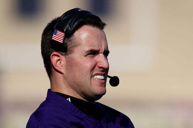 Northwestern Wildcats: Why the Wildcats Defense Should Be a Concern for 2012