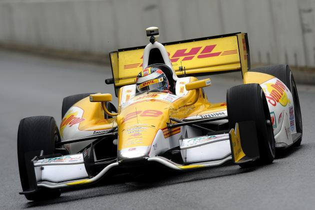 Grand Prix of Baltimore 2012 Results: Reaction, Leaders and Post Race Analysis