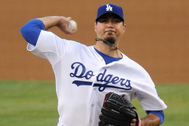 3 Ramifications of the Dodgers Missing the Playoffs Altogether Post-Megadeal