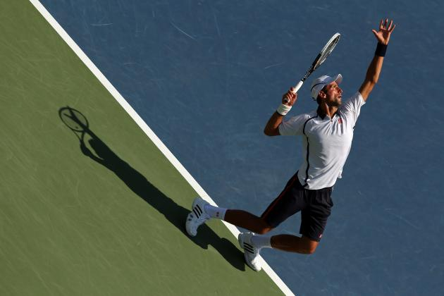 US Open 2012: 4 Reasons Why Novak Djokovic Will Repeat as Champ